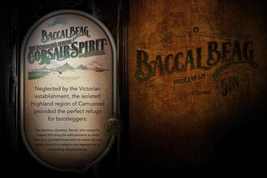 Baccal Beeg